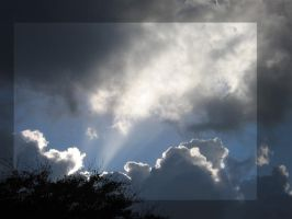 Every Cloud has a SilverLining by Wishes-NL