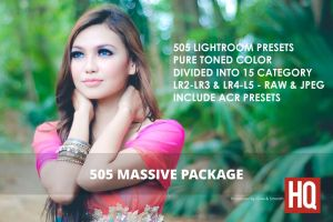 505-MASSIVE-PACKAGE by linspace