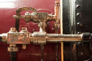 Steam punk'd stock 14 by Random-Acts-Stock