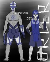 Facade: Designs for Control and Logic by chidori900