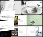 Amex Fine Dining Brochure by corElement