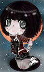 Overwatch-Zen [[Chibi outfit 2]] by TheDeadlyWaffle