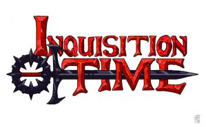 Inquisition Time by Magpieb0nes