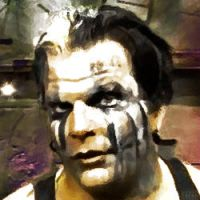 Jeff Hardy icon by rtk12