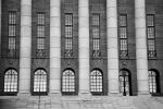 Parliament House, Helsinki by LeessaRay
