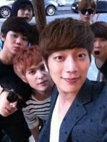 B2ST Update by xItzAcex