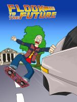 Flook To The Future by Gregatron