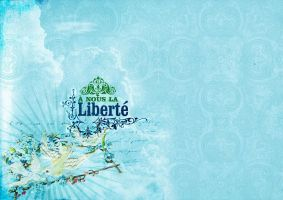 A Nous La Liberte by SeBDeSiGN