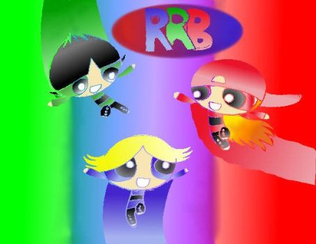 Stereotypical RRBs-colored by X-Luminescence