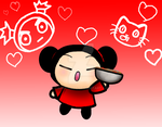 Pucca: Buri Hamachi --VIDEO-- by capcappucca222