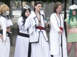 MCM Expo May 10 - 57 by BabemRoze