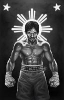 Pacquiao - Pride of the PI by jpzilla