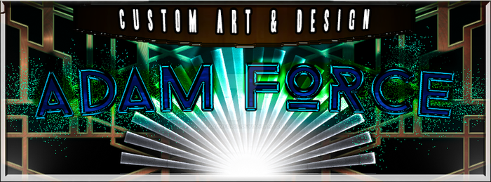 Cover Photo / The Art Of Adam Force FB Page by adamforce