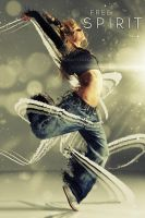 Free Spirit_By_2806 by 2806