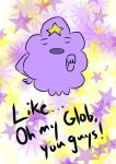 Lumpy Space Princess by DancingDanny