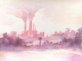 Industry by Life-takers-crayons