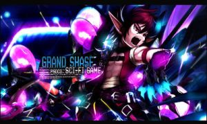 Grand Shase by Bleyxer