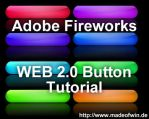 Fireworks - Web 2.0 Buttons by Grafikamateur