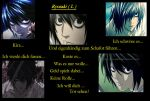 Death Note ... L by Alue23