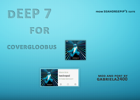 deep 7 for covergloobus by gabriela2400
