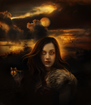 She Wolf by monagory