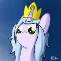 Lunapone is your queen by lunaismostkawaii