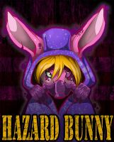Hazard by WeirdHyena