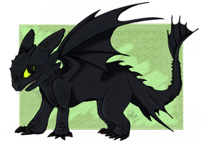 HTTYD: See You Tomorrow by Thunderclap12