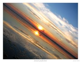 Sunset Perfection II by emoMitev2