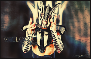 Jeff Hardy 'Willow The Wisp' V2 by HTN4ever