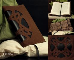Celtic Protective Cover by hadece