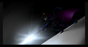 Eridan: Fire The Crosshairs by Eganov
