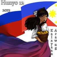 Happy Independence Day, Philippines! by 073071048