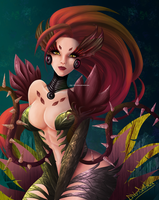 Zyra by Dido-Antares