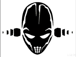 Diablo's Gas Mask by iEniGmAGraphics