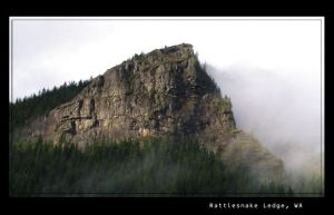 Rattlesnake Ledge by silentmagician2001