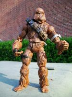 Chewbacca by Jarred706