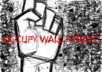 Occupy Wall Street by Kilre