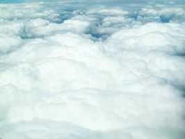 Cloudscape 2 by HolyCross9