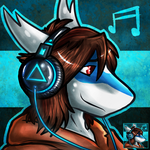 Icon: Drayce's tunes by Keetah-Spacecat