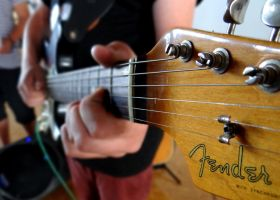 Fender by Aroha-Photography