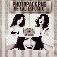 +PNG-Lali Esposito by Heart-Attack-Png