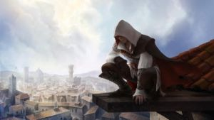 Assassin's Creed 2 Wallpapers (5) by talha122