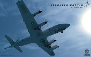 PC-3 Orion 3D render by aash