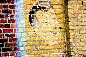 Vintage Wall by EpoKrhcp