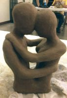 Escultura2 by AThommy