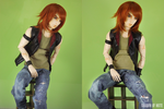 Handmade Jeans by Shadow-Of-Nicte