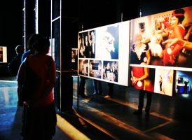 Exposition by Cindd
