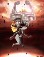 Midna by MiketheMike