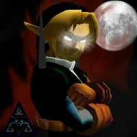 Dark Lord Link avatar 2011 by The-Dark-Lord-Link